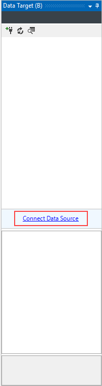 Connect Data Source